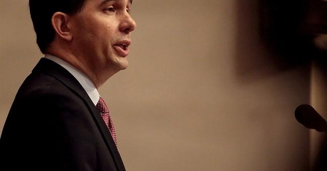 Walker backs off removing 'Wisconsin Idea' from UW mission