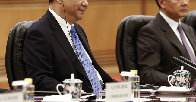 China, Argentina agree on work for new nuclear power plants