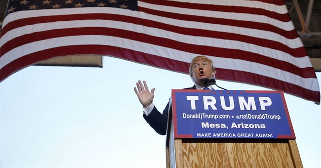 Trump says he'd expected more criticism at GOP debate