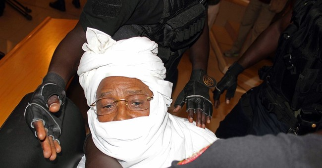 Testimony phase ends in trial of ex-Chad dictator in Senegal