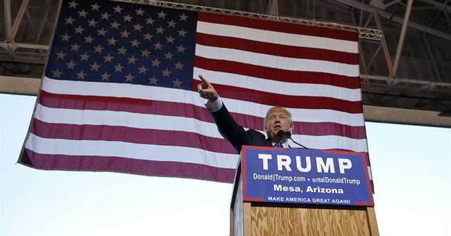 For GOP candidates, a fight to define party's foreign policy