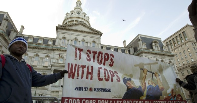 A guide to Freddie Gray case after mistrial for 1st officer