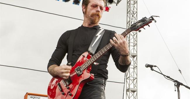Eagles of Death Metal announce tour, including Paris date