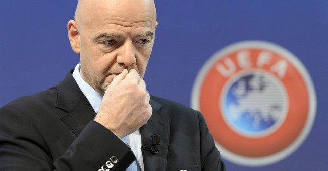 FIFA election candidates to be quizzed by European lawmakers