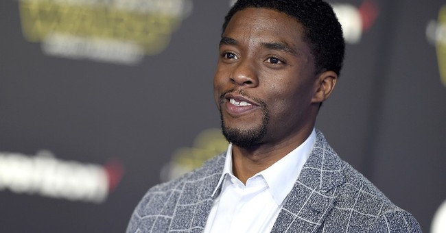 Chadwick Boseman to play Thurgood Marshall in new film