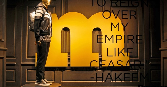 Fox's 'Empire': Turning a hit show into a retail star