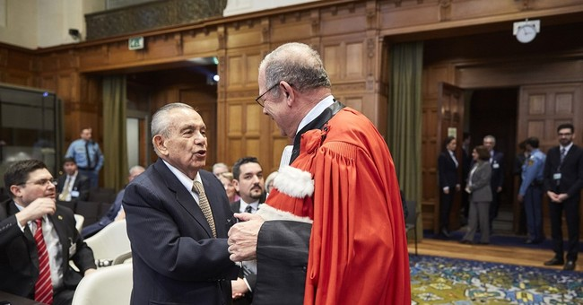 UN court: Nicaragua breached Costa Rican sovereignty