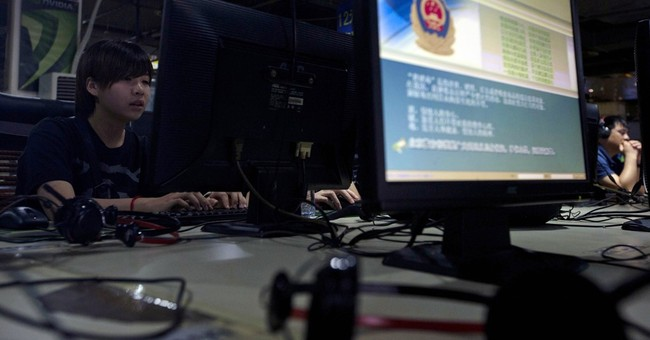 China's Xi calls for cooperation on Internet regulation