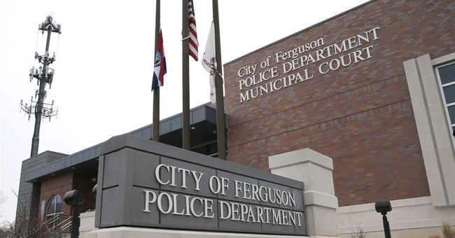 AP source: Ferguson, Justice Department close to agreement