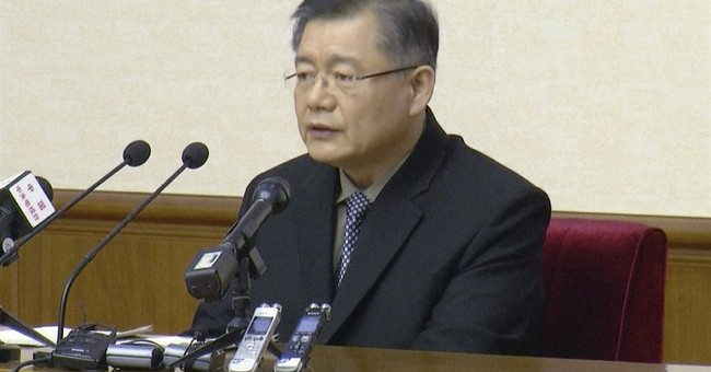 N. Korea sentences Canadian pastor to life in prison