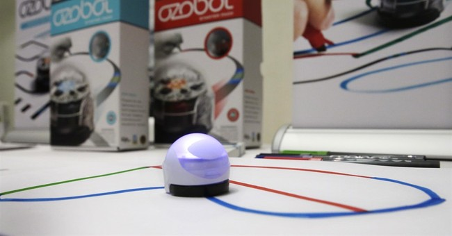 There's a new crop of coding toys for techie tykes