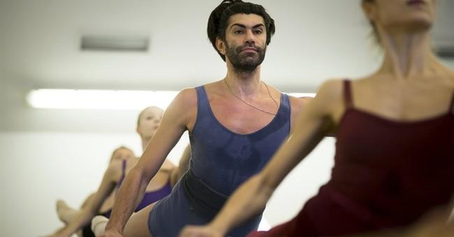 Bolshoi ballet film shows world of dance, Kremlin politics