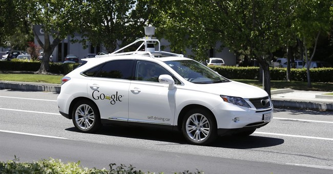 Eye on safety, California sets rules for self-driving cars