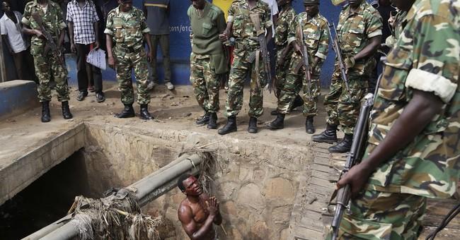 UN rights body calls for mission to monitor Burundi violence