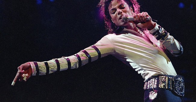 Michael Jackson's 'Thriller' sets new sales record