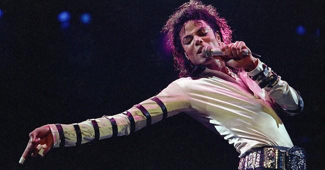 Michael Jackson's 'Thriller' sets new sales record