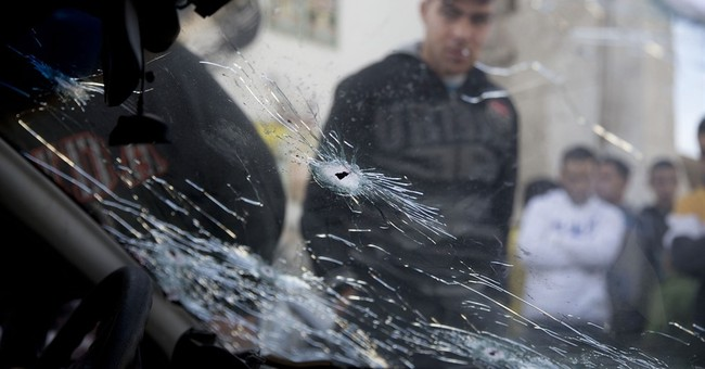 Group: Israel used 'excessive' force against Palestinians