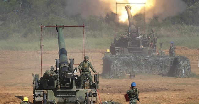 China criticizes expected US arms sale to Taiwan