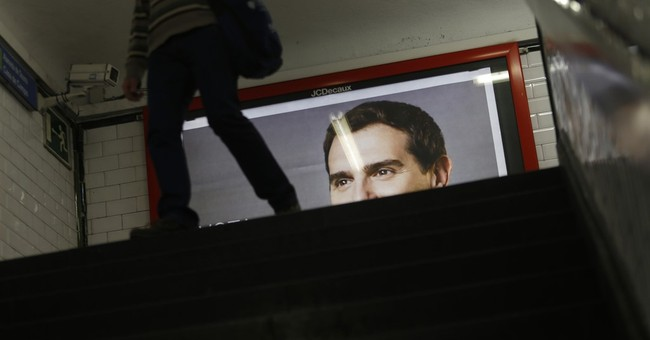 After Portugal upset, Spain braces for messy ballot result