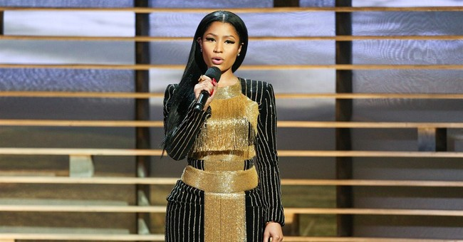 Rights groups lobby Nicki Minaj to cancel concert in Angola