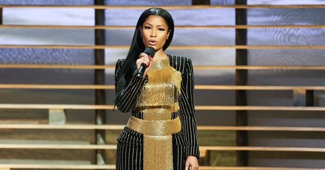 Rights groups lobby Nicki Minaj to cancel concert in Angola