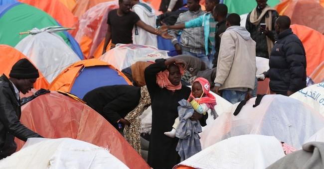 Jordan breaks up Sudanese camp ahead of planned deportation