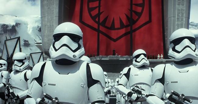 Review: 'Star Wars: The Force Awakens' is fun fan service