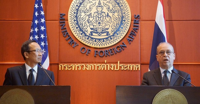 US tells Thailand a return to democracy would boost ties
