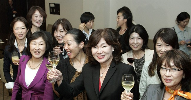 Court ruling is latest setback for Japan's working women