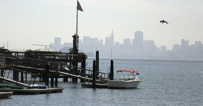 Bleisure: Try Tiburon for a San Francisco Bay getaway