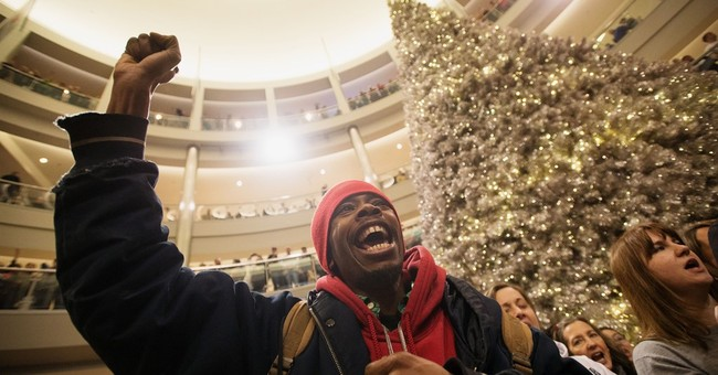Black Lives Matter protesters to rally at Mall of America