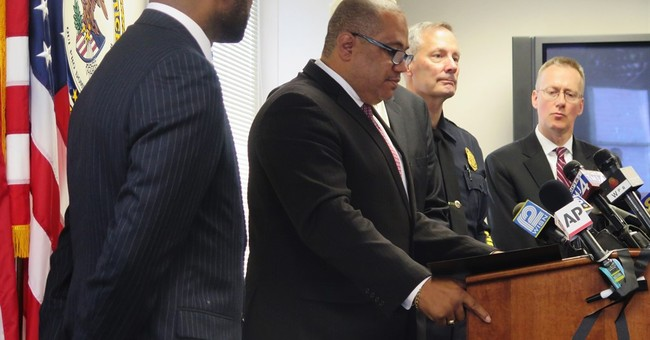 Federal official outlines Milwaukee police reform plan