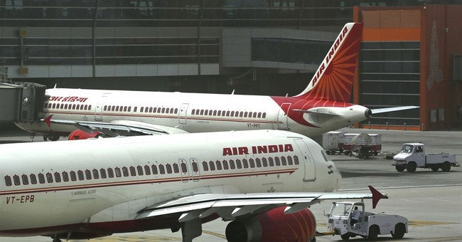 Indian man dies after being sucked into aircraft engine