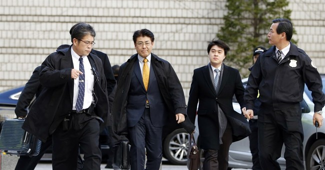 Seoul court acquits Japanese reporter of defamation