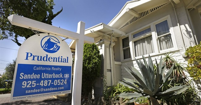 Average US rate on 30-year mortgages rises to 3.97 percent