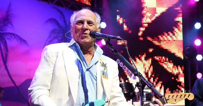Margaritaville madness: Jimmy Buffett musical in the works