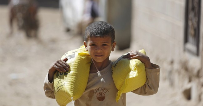 UN: At talks, Yemeni negotiators reach deal on aid delivery