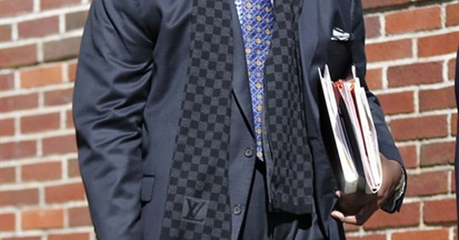 Judge won't reduce deputy's $1M bond in boy's fatal shooting