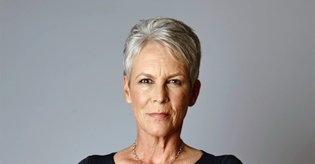 Jamie Lee Curtis to speak at publishing convention