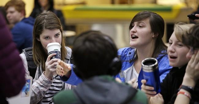 High schools listening to scientists, letting teens sleep