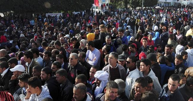 Tunisian Nobel winners mark 5 years of Arab Spring