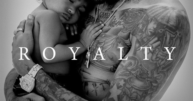 Music Review: Chris Brown is multi-dimensional on 'Royalty'