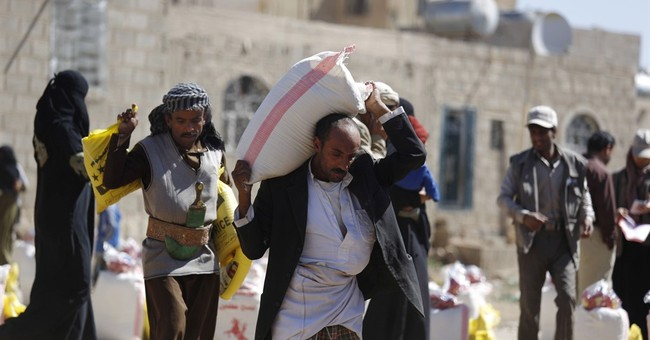 UN: At talks, Yemeni negotiators reach deal on aid delivery