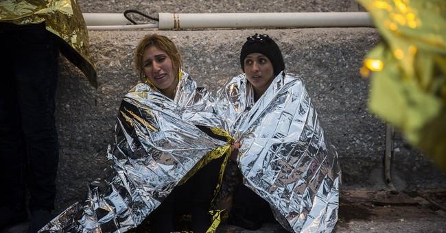 EU sets six-month deadline to rule on border guard plan
