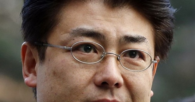 Seoul court to issue verdict on Japanese reporter