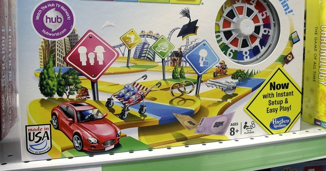 Hasbro hits back in lawsuit over The Game of Life