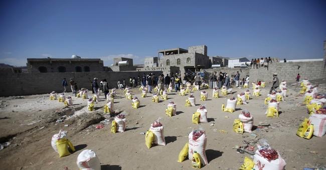 Yemen rebels halt peace talks in Switzerland, set conditions