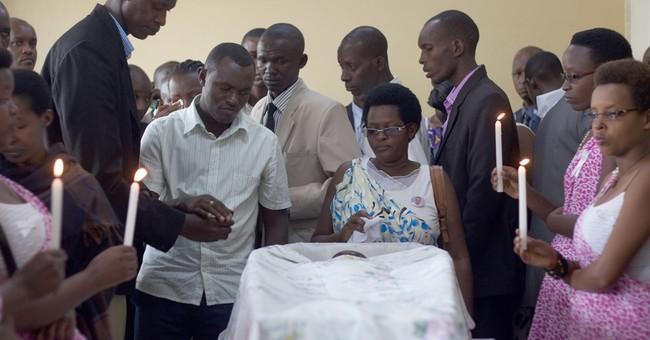 Burundi: Police accused of unlawful killings after attacks