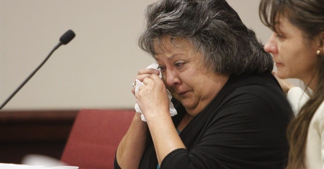New Mexico official reports to jail for embezzlement term
