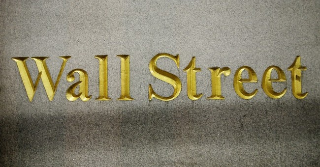 US stocks tumble on global worries; financial stocks skid